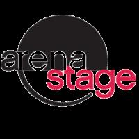 arena stage - logo